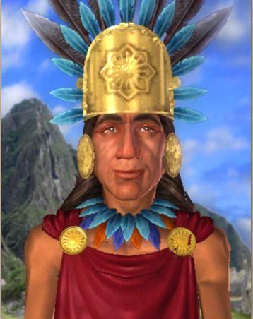 Biografia de Huayna Cápac