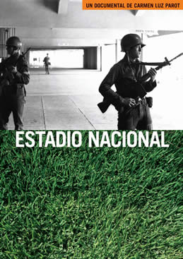 DOCUMENTAL: ESTADIO NACIONAL